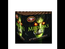 FD84 2420-Medusa's Gaze 47 Shot Barrage
