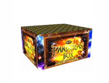 FD130X 2423- Pandora's Box 96 Shot Barrage