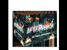 FD132 2422 - Aftershock 38-Shot Barrage