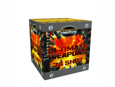 FD140 2404- Ultimate Weapons 36-Shot Barrage