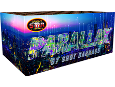 FD342 2438 - Parallax 57 Shot Barrage