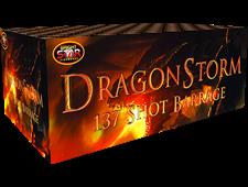 FD340 2436 - Dragon Storm 137 Shot Barrage