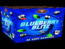 FD334 2442 - Blueberry Blitz 36 Shot Barrage