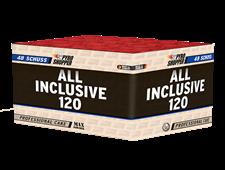 FD327 704199 - All Inclusive 120 48 Shot Barrage