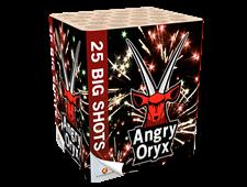 FD318 704169 - Angry Oryx 25 Shot Barrage