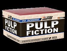 FD317 707249 - Pulp Fiction 26 Shot Barrage