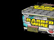 FD310 704980 - Barbed Wire 36 Shot Barrage