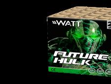 FD308 71018 - Future Hulk 25 Shot Barrage