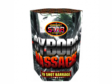 FD68 1207 - Cyborg Massacre Barrage