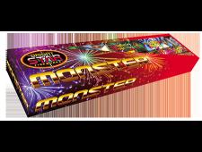 FD24S 1500 - Monster Selection Box 13pce