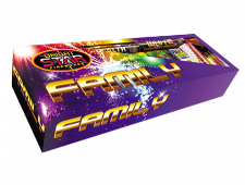 FD57S 1502 - Family Selection Box 18pce