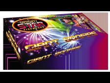 FD107S 1506 - Giant Bonfire Selection Box 26pce