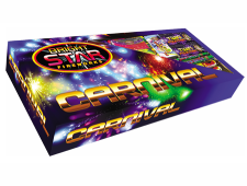 FD115S 1523 - Carnival Selection Box 32pce