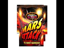 FD73 1530 - Mars Attack Barrage
