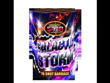 FD69 1531 - Galactic Storm Barrage