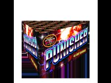 FD95 1573 - Punisher 66 Shot Barrage