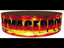 FD148 1575 - Armageddon 500 Shot Barrage