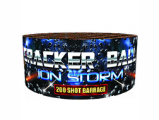 FD88 1577 - Crackerball 200 Shot Barrage