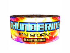 1578 - Thundering Ion Storm 200 Shot