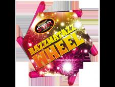 1583 - Razzmatazz Wheel