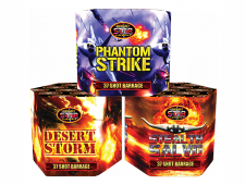FD77 1892 - Phantom Strike 36 Shot SOLD INDIVIDUALLY