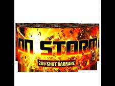 FD86 1902 - Ion Storm 200 Shot Barrage