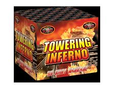 1934 - Towering Inferno 49 Shot