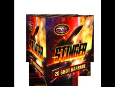 FD59 1968 - Stinger 25 Shot Barrage