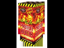 FD56 1985 - Proton Bomb Barrage 16 Shot