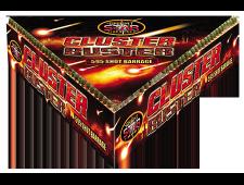 FD111 1989 - Cluster Buster 595 Shot Barrage