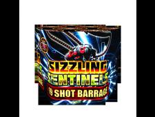 FD19 2057 - Sizzling Sentinels 19 Shot Barrage