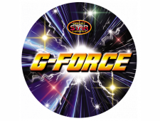 FD20 2072 - G Force Sparkling Wheel