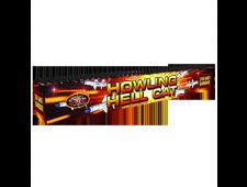 FD44 2083 - Howling Hell Cat 200 Shot Barrage