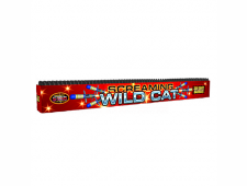 FD78 2084 - Screaming Wild Cat 300 Shot Barrage