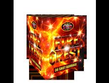 FD123 2095 - Firecrest 36 Shot Barrage