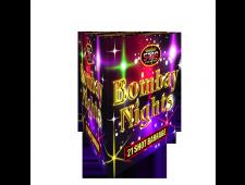 FD31 2116 - Bombay Nights 21 Shot Barrage