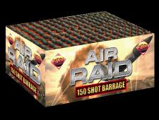 FD37 2303 - Air Raid