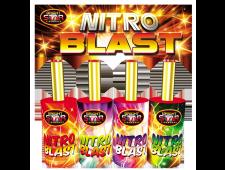 FD13 2097 - Nitro Blast Mines 4pce PVC Bag