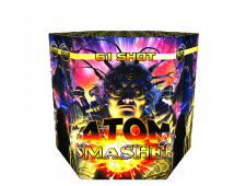 FD178 2125 - Atom Smasher 61 Shot Barrage