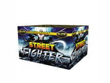 2139 - Street Fighter 110 Shot Barrage