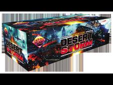 FD199 2162 - Desert Storm Crate 58pce