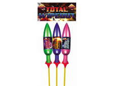 2314 - Total Wipeout 3pce PBH (1.3G)