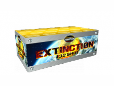 FD180 2342 - Extinction 132 Shot Barrage