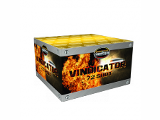 FD170 2343 - Vindicator 72 Shot Barrage