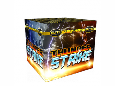 FD142X 2356 - Thunder Strike 48 Shot Barrage