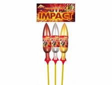 FD165RX 2371 - Total Impact Double Break 3pce PBH