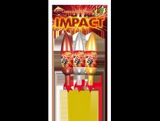 FD165RX 2371 - Total Impact Double Break 3pce PBH (1.3G)