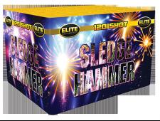 FD164 2378 - Sledge Hammer 120 Shot Barrage