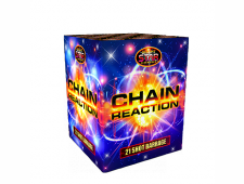 FD110 2391 - Chain Reaction 21 Shot Barrage