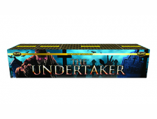 FD215 2395 - The Undertaker 4 Multi 35/112/25/25 Shot Barrage